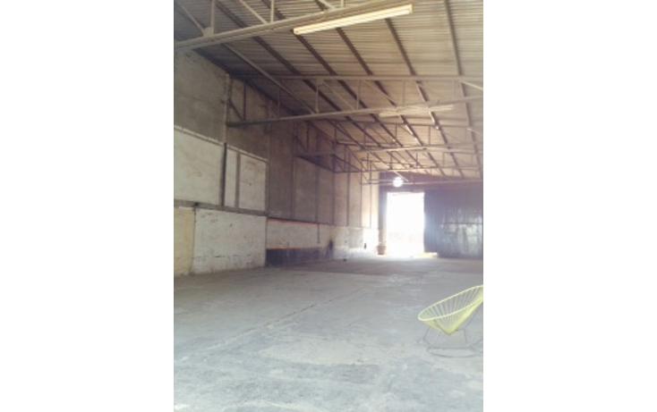 Foto de nave industrial en renta en  , el venadillo, mazatlán, sinaloa, 1389221 No. 04