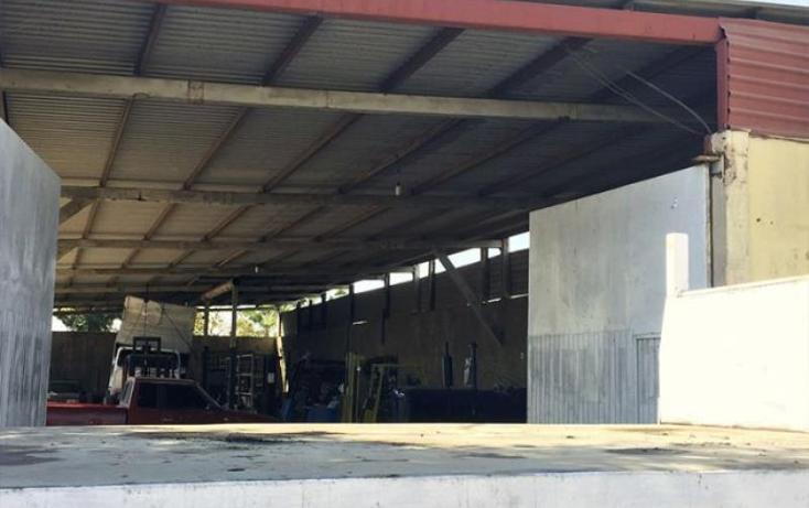 Foto de bodega en venta en avenida colosio y carretera internacional , el venadillo, mazatlán, sinaloa, 1642766 No. 02