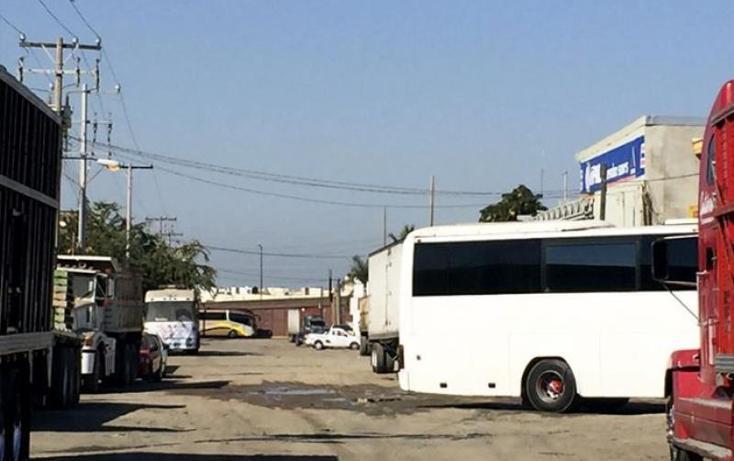 Foto de bodega en venta en avenida colosio y carretera internacional , el venadillo, mazatlán, sinaloa, 1642766 No. 07