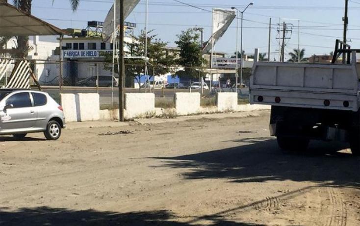 Foto de bodega en venta en avenida colosio y carretera internacional , el venadillo, mazatlán, sinaloa, 1642766 No. 08
