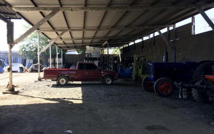 Foto de bodega en venta en avenida colosio y carretera internacional , el venadillo, mazatlán, sinaloa, 1642766 No. 09