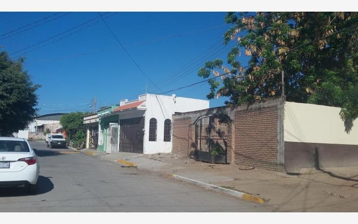 Foto de terreno habitacional en venta en  , el venadillo, mazatlán, sinaloa, 1699930 No. 02