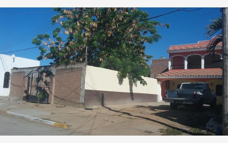 Foto de terreno habitacional en venta en  , el venadillo, mazatlán, sinaloa, 1699930 No. 03