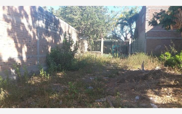 Foto de terreno habitacional en venta en  , el venadillo, mazatlán, sinaloa, 1699930 No. 04