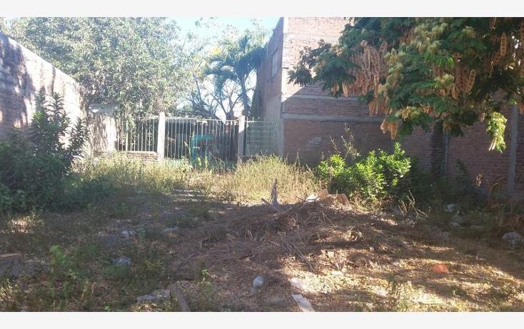 Foto de terreno habitacional en venta en  , el venadillo, mazatlán, sinaloa, 1699930 No. 05
