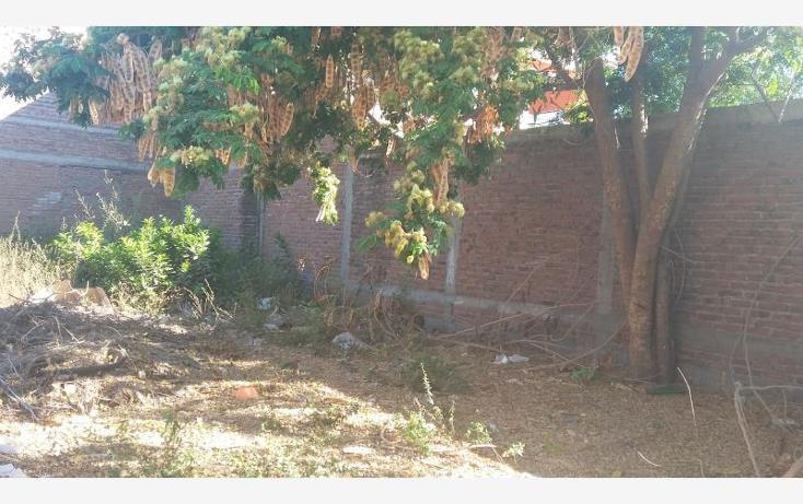 Foto de terreno habitacional en venta en  , el venadillo, mazatlán, sinaloa, 1699930 No. 06