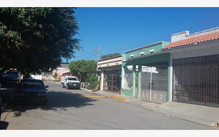 Foto de terreno habitacional en venta en  , el venadillo, mazatlán, sinaloa, 1699930 No. 07