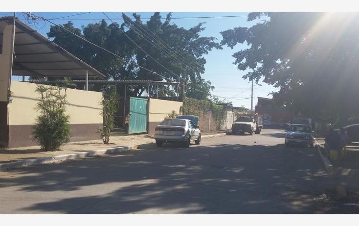 Foto de terreno habitacional en venta en  , el venadillo, mazatlán, sinaloa, 1699930 No. 08