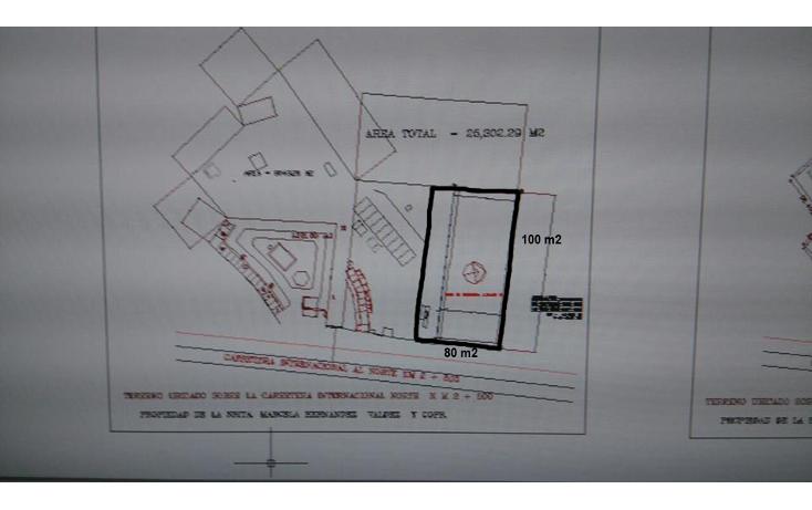 Foto de terreno comercial en venta en  , el venadillo, mazatlán, sinaloa, 1977430 No. 01