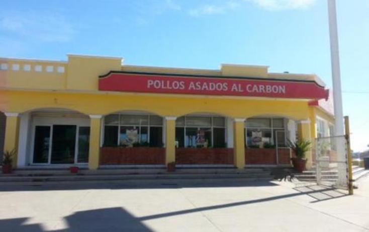 Foto de local en renta en  , el venadillo, mazatlán, sinaloa, 814873 No. 01