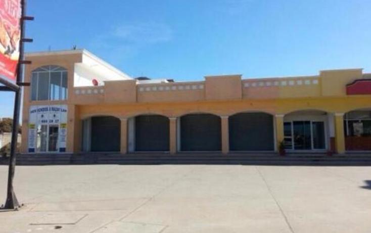 Foto de local en renta en  , el venadillo, mazatlán, sinaloa, 814873 No. 11