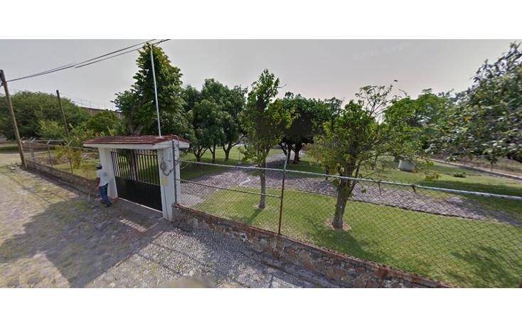Foto de casa en venta en  , el venadito, ayala, morelos, 1436685 No. 01