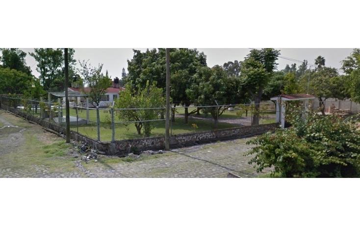 Foto de casa en venta en  , el venadito, ayala, morelos, 1436685 No. 04