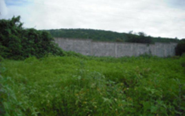 Foto de terreno habitacional en venta en, el venadito, ayala, morelos, 1675232 no 01