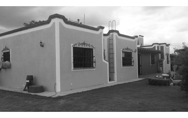 Foto de casa en venta en  , el venado, mineral de la reforma, hidalgo, 1103755 No. 02