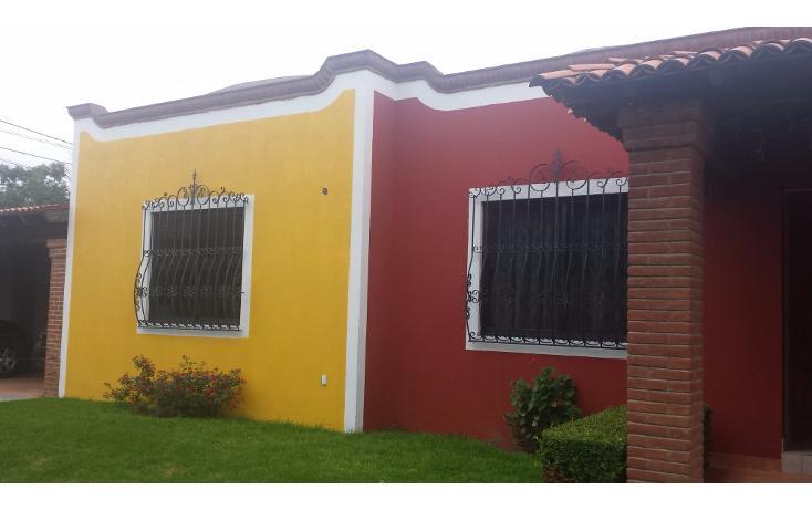 Foto de casa en venta en  , el venado, mineral de la reforma, hidalgo, 1103755 No. 03