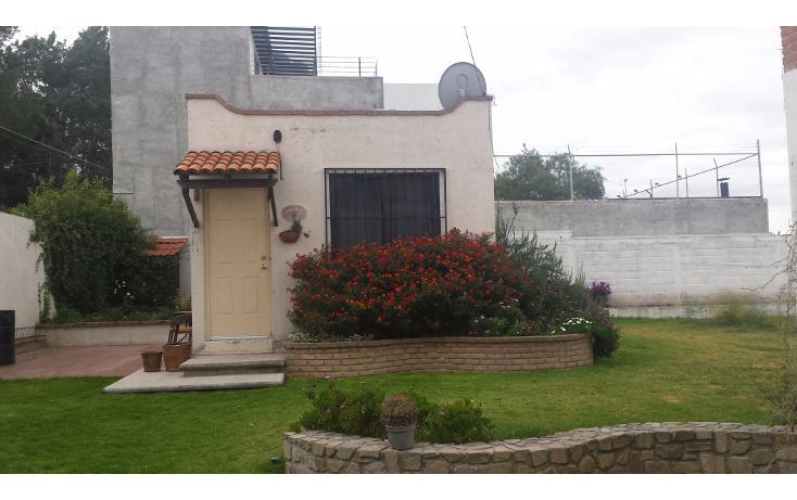 Foto de casa en venta en  , el venado, mineral de la reforma, hidalgo, 1103755 No. 04