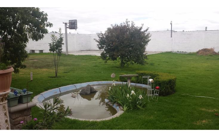 Foto de casa en venta en  , el venado, mineral de la reforma, hidalgo, 1103755 No. 05