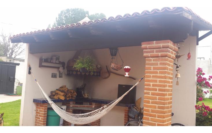 Foto de casa en venta en  , el venado, mineral de la reforma, hidalgo, 1103755 No. 08
