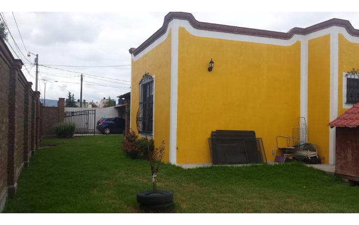 Foto de casa en venta en  , el venado, mineral de la reforma, hidalgo, 1103755 No. 09