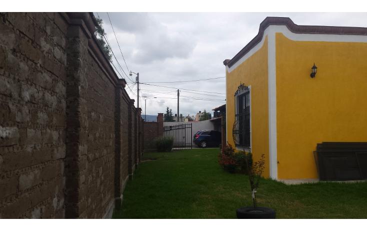 Foto de casa en venta en  , el venado, mineral de la reforma, hidalgo, 1103755 No. 10