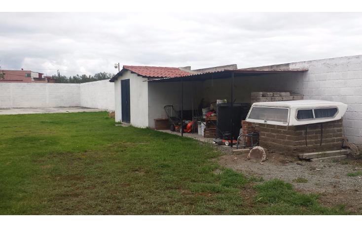 Foto de casa en venta en  , el venado, mineral de la reforma, hidalgo, 1103755 No. 12