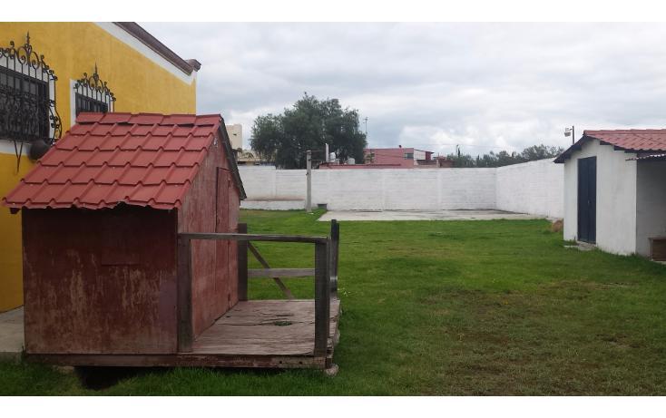 Foto de casa en venta en  , el venado, mineral de la reforma, hidalgo, 1103755 No. 13