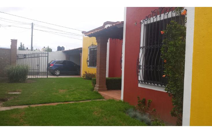 Foto de casa en venta en  , el venado, mineral de la reforma, hidalgo, 1103755 No. 14