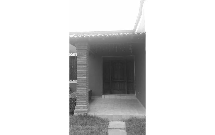 Foto de casa en venta en  , el venado, mineral de la reforma, hidalgo, 1103755 No. 15