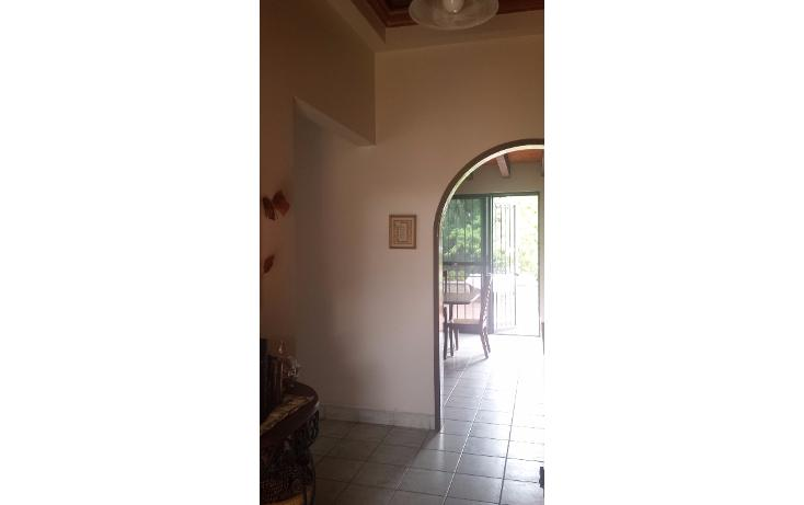 Foto de casa en venta en  , el venado, mineral de la reforma, hidalgo, 1103755 No. 17