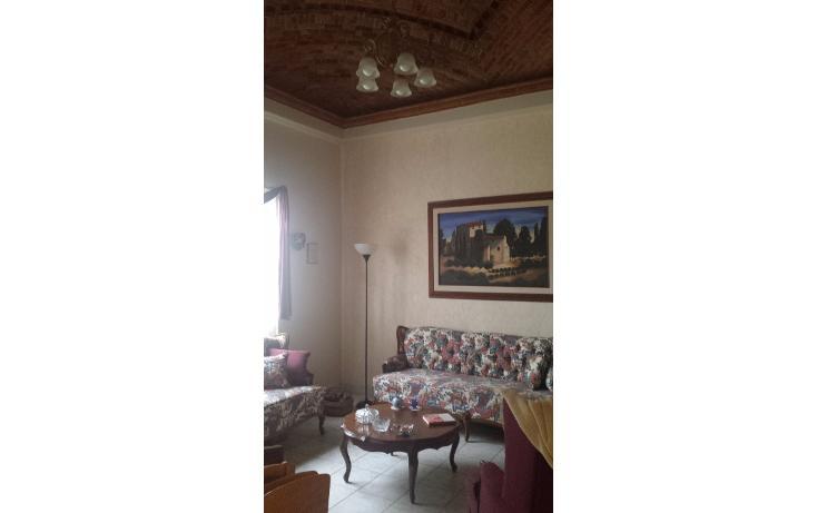 Foto de casa en venta en  , el venado, mineral de la reforma, hidalgo, 1103755 No. 18