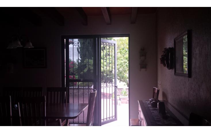 Foto de casa en venta en  , el venado, mineral de la reforma, hidalgo, 1103755 No. 20