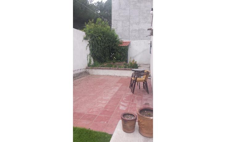 Foto de casa en venta en  , el venado, mineral de la reforma, hidalgo, 1103755 No. 23