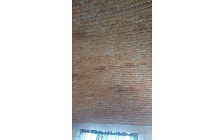Foto de casa en venta en  , el venado, mineral de la reforma, hidalgo, 1103755 No. 27