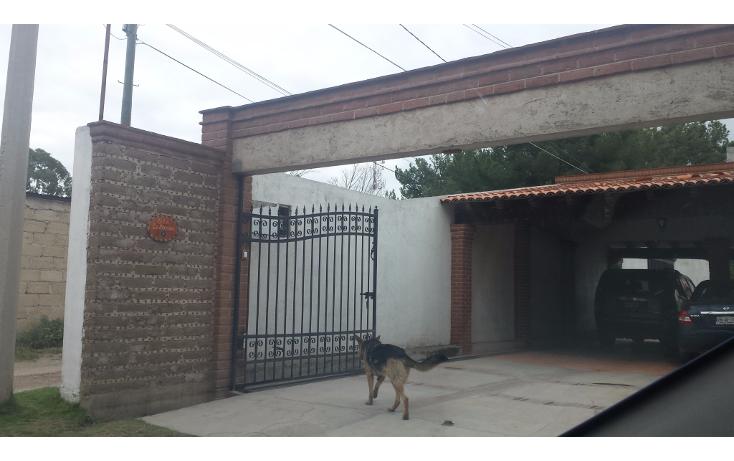 Foto de casa en venta en  , el venado, mineral de la reforma, hidalgo, 1103755 No. 29