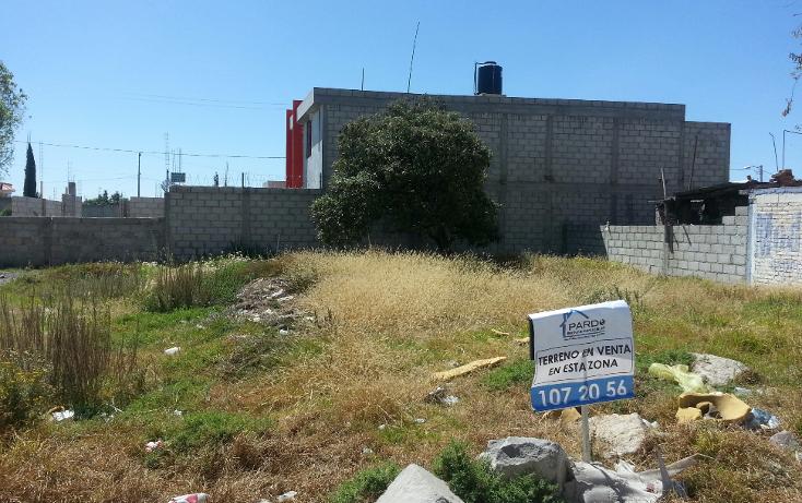 Foto de terreno habitacional en venta en  , el venado, mineral de la reforma, hidalgo, 1166209 No. 01