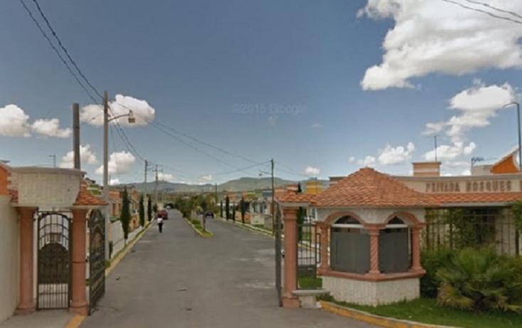 Foto de casa en venta en calle tucanes , el venado, mineral de la reforma, hidalgo, 1215273 No. 01