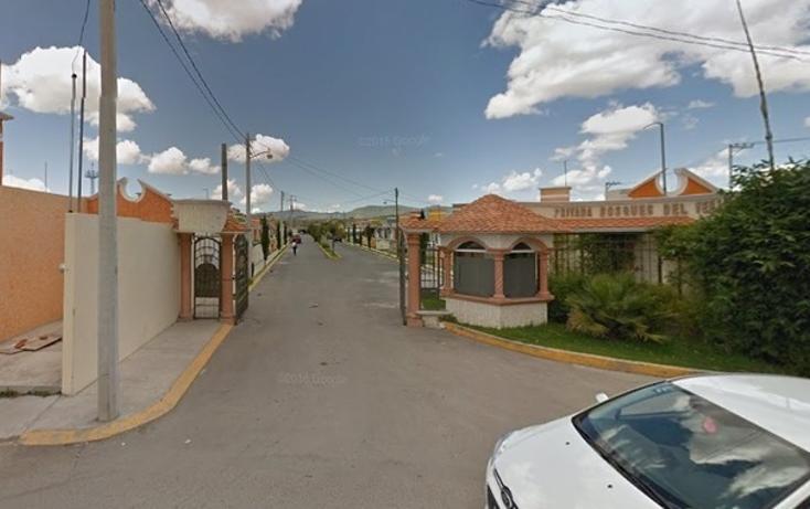 Foto de casa en venta en calle tucanes , el venado, mineral de la reforma, hidalgo, 1215273 No. 03