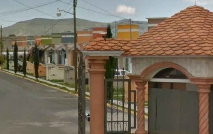 Foto de casa en venta en calle tucanes , el venado, mineral de la reforma, hidalgo, 1215273 No. 04