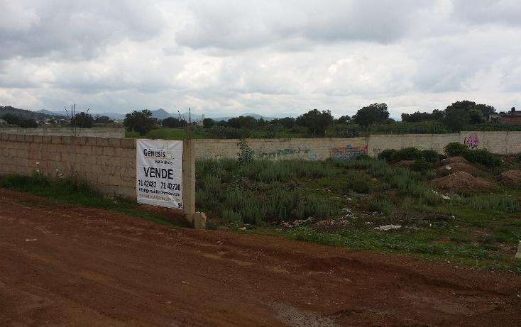 Foto de terreno comercial en venta en  , el venado, mineral de la reforma, hidalgo, 1283247 No. 02