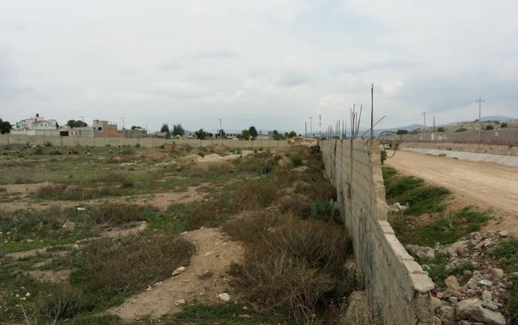 Foto de terreno comercial en venta en  , el venado, mineral de la reforma, hidalgo, 1283247 No. 04