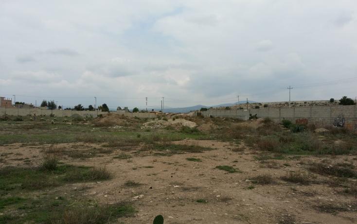 Foto de terreno comercial en venta en  , el venado, mineral de la reforma, hidalgo, 1283247 No. 06