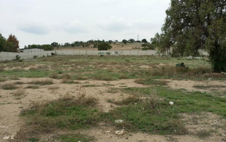 Foto de terreno comercial en venta en  , el venado, mineral de la reforma, hidalgo, 1283247 No. 07