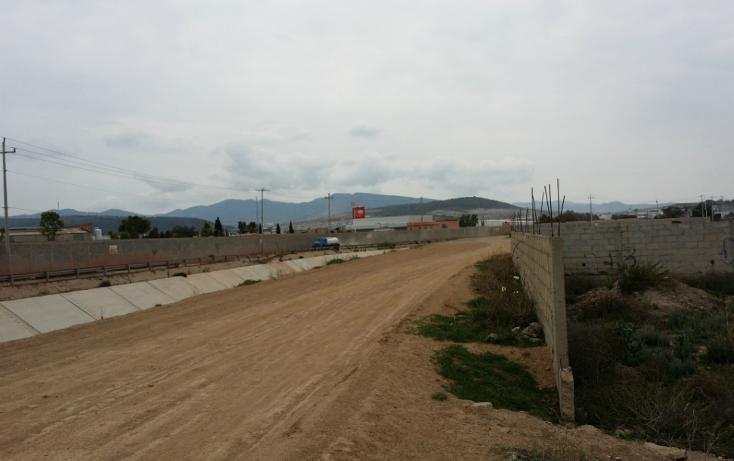 Foto de terreno comercial en venta en  , el venado, mineral de la reforma, hidalgo, 1283247 No. 08