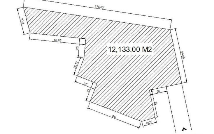Foto de terreno habitacional en venta en  , el venado, mineral de la reforma, hidalgo, 1312695 No. 01