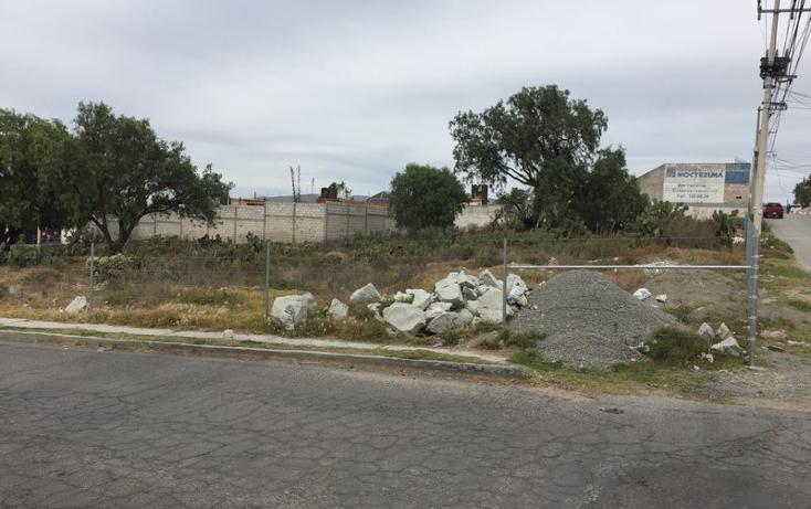 Foto de terreno habitacional en venta en  , el venado, mineral de la reforma, hidalgo, 1699626 No. 07