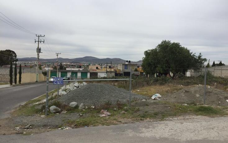 Foto de terreno habitacional en venta en  , el venado, mineral de la reforma, hidalgo, 1699626 No. 08