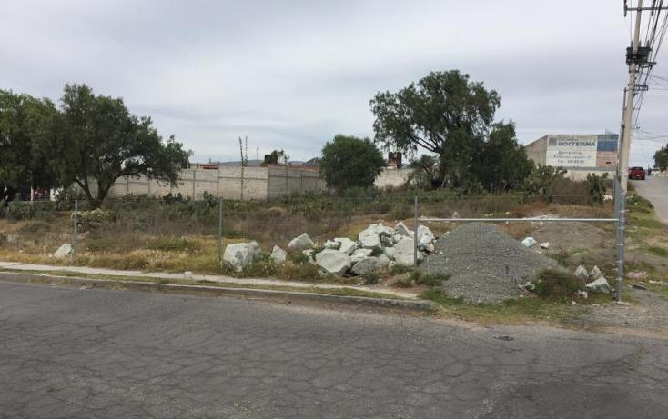 Foto de terreno habitacional en venta en, el venado, mineral de la reforma, hidalgo, 1982758 no 03