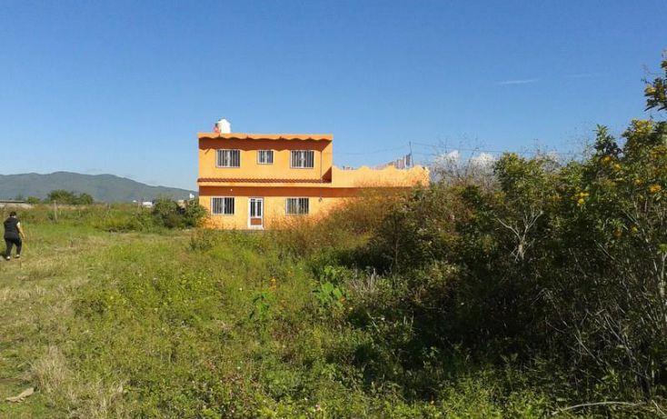 Foto de terreno habitacional en venta en el verde 24, san cayetano, tepic, nayarit, 1529784 no 01