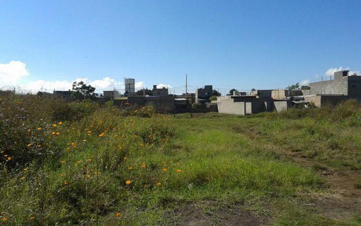 Foto de terreno habitacional en venta en el verde 24, san cayetano, tepic, nayarit, 1529784 no 02